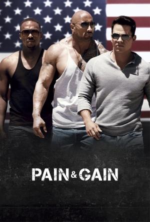 Pain & Gain 2437x3600