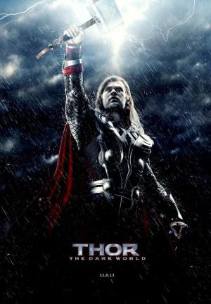 Thor: The Dark World 667x960