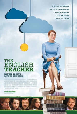 The English Teacher 972x1440