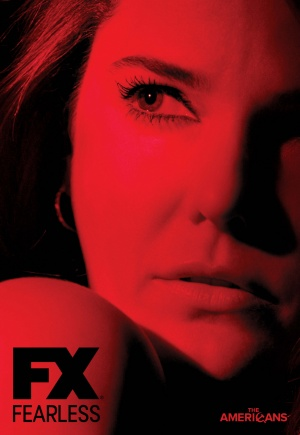 The Americans 2071x3000