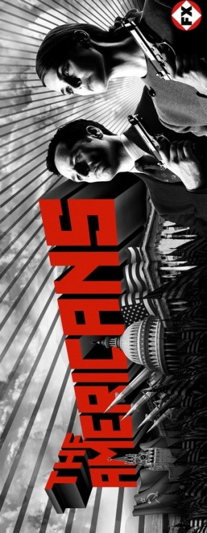 The Americans 350x900