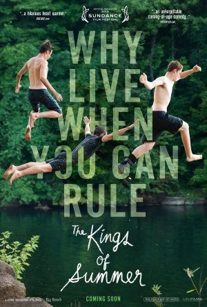 The Kings of Summer 2025x3000
