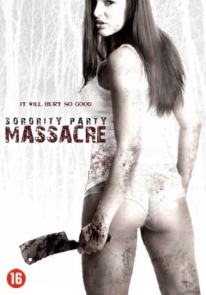 Sorority Party Massacre 389x555