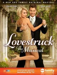 Lovestruck: The Musical poster