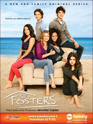 The Fosters 2365x3150