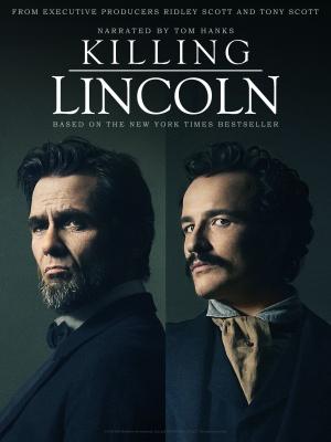 Killing Lincoln 1920x2560