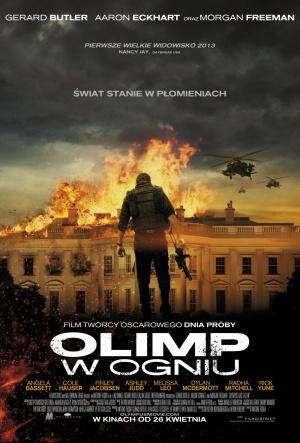 Olympus Has Fallen 1354x2000