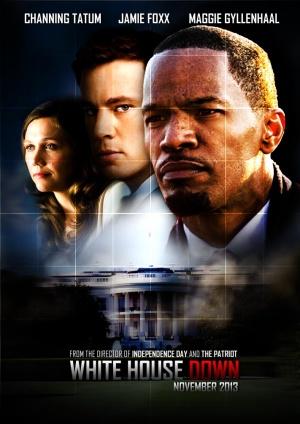 White House Down 711x1004