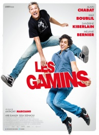 Grosse Jungs - Forever Young poster