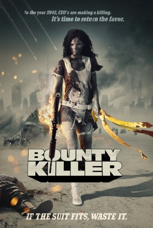 Bounty Killer 720x1067