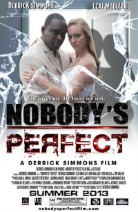 Nobody's Perfect poster