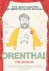 Orenthal: The Musical poster