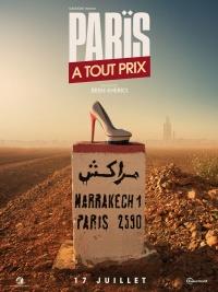 Paris um jeden Preis poster