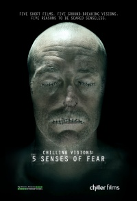Chilling Visions: 5 Senses of Fear poster