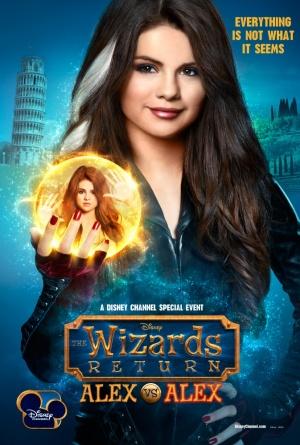 The Wizards Return: Alex vs. Alex 673x999