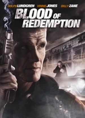 Blood of Redemption 301x417