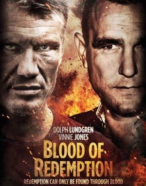 Blood of Redemption 375x479