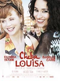 Cheba Louisa poster