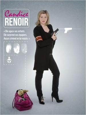 Candice Renoir 450x600