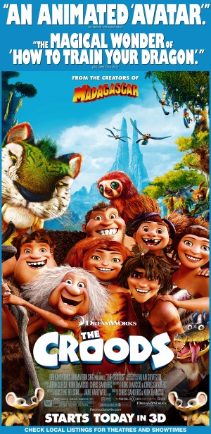 The Croods 2435x5000