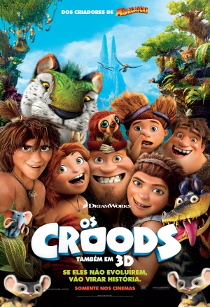 The Croods 2480x3625