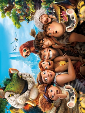 The Croods 3791x5000