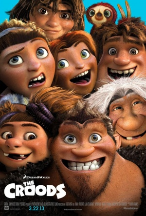 The Croods 837x1237