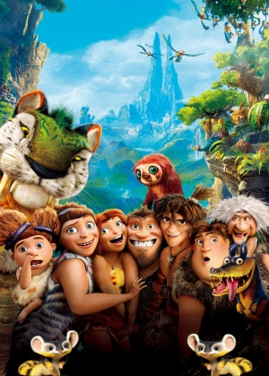 The Croods 3579x5000
