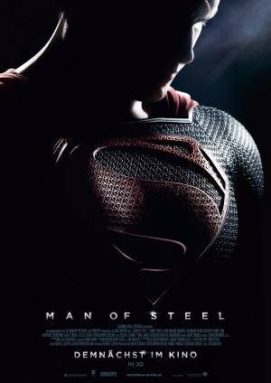 Man of Steel 2481x3510