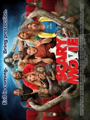 Scary Movie 5 2250x3000