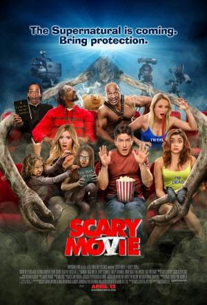 Scary Movie 5 2714x4000