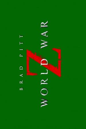 World War Z 695x1047