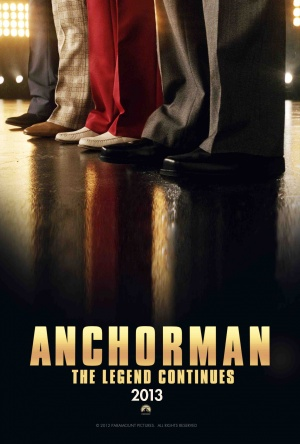 Anchorman 2: The Legend Continues 2104x3117