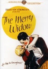 The Merry Widow Cover
