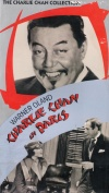 Charlie Chan in Paris Cover