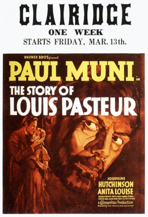 The Story of Louis Pasteur 729x1067