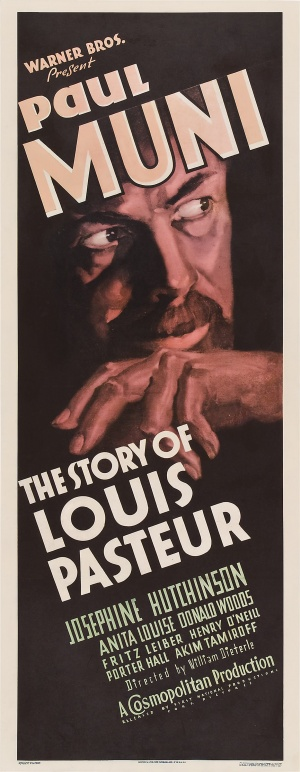 The Story of Louis Pasteur 1166x3000