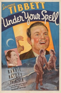 Under Your Spell poster