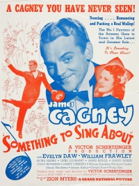 Something to Sing About poster