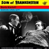 Son of Frankenstein Cover