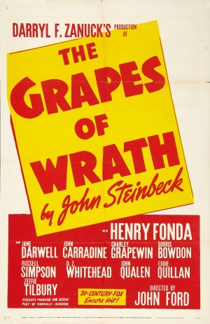 The Grapes of Wrath 1922x2960
