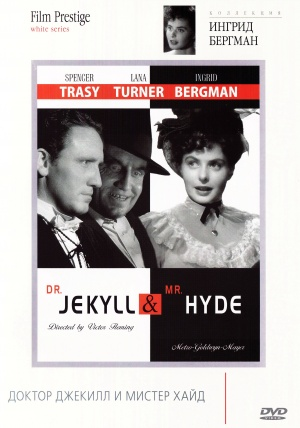 Dr. Jekyll and Mr. Hyde 2097x2990