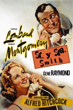 Mr. & Mrs. Smith 1400x2100