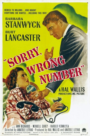 Sorry, Wrong Number 1980x3000