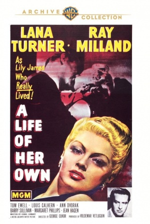 A Life of Her Own 668x1000