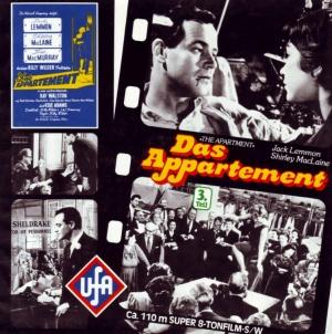 The Apartment 753x758
