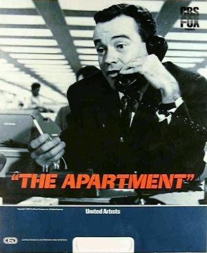 The Apartment 893x1091