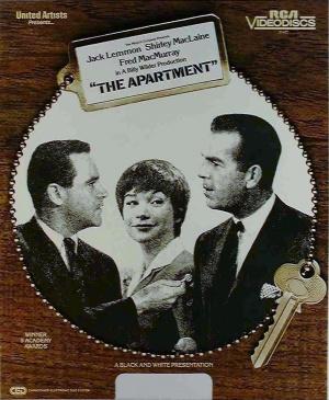 The Apartment 901x1097
