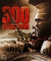 The 300 Spartans Cover