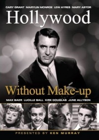 Hollywood Without Make-Up poster